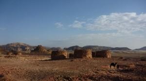 Nawamis, Sinai, Go tell it on the mountain._result