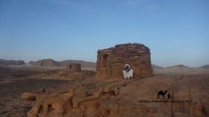 Nawamis, Sinai, Go tell it on the mountain_result