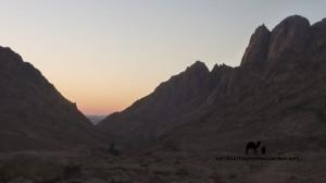 Old ways to St Katherine | Go Tell It on the Mountain