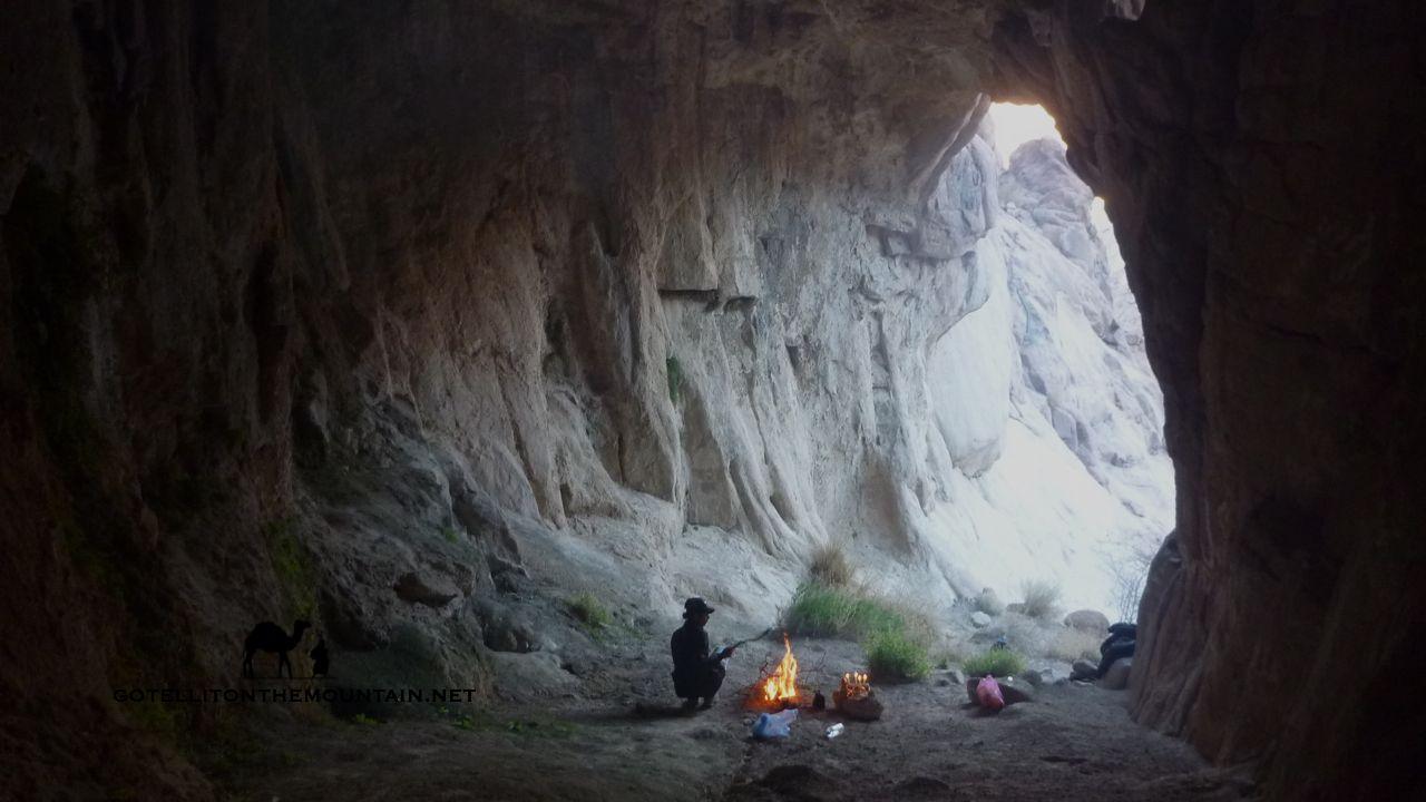 The Sinai Cool Places To Sleep Go Tell It On The Mountain
